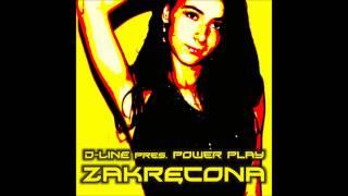 Power Play - Zakręcona (Disco Lovers Remix)