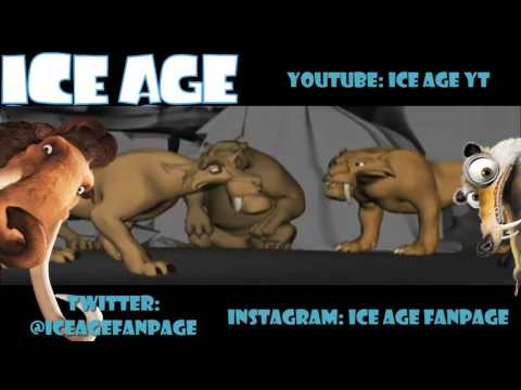 DELETED SCENES | ICE AGE (2002) | CLIPS