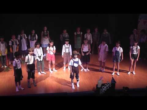 The Pied Piper - Regents International School Pattaya