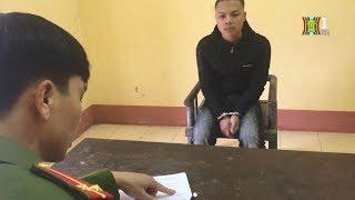 Bắt đối tượng truy nã sau hơn 3 tháng bỏ trốn tại phường Đại Kim | Tin nóng 24H | Nhật ký 141