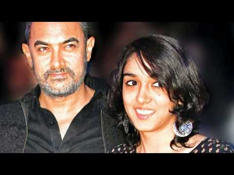 Aamir Khan daughter Ira Khan looks gorgeous in front of Bollywood actress
