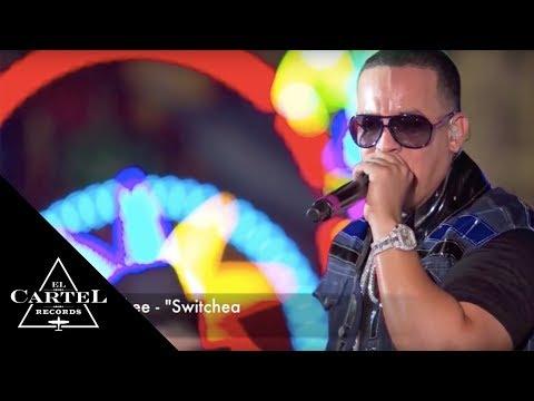 "Daddy Yankee - SWITCHEA  ""DY PRESTIGE"" (Audio Oficial)"