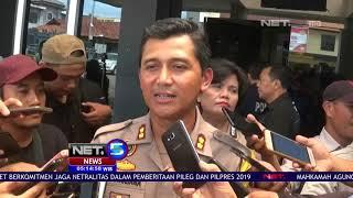 Pernyataan Wakapolres Bekasi Kota Terkait Kasus Pembunuhan Satu Keluarga- NET 5