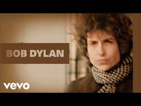 Bob Dylan - Sad-Eyed Lady of the Lowlands (Audio)