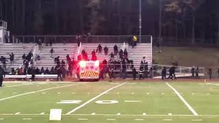Download Shooting at N.J. high school football game between Pleasantville and Camden high schools Mp3 and Videos