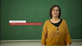 """Zientzialari 89 - Arantxa Bodego """"Euskokantauriar arroko rifta duela 250 milioi urte sortu zen"""""""