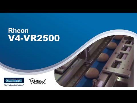 Rheon  VR2500