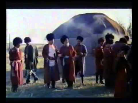 Islamic Movie in Urdu Samundar Part 1
