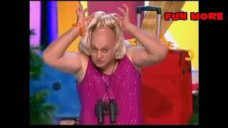 Смотреть Игорь Христенко и Михаил Церишенко - Две блондинки и лось онлайн