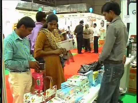 Times Kidzworld Schools Expo  Bangalore tour 1