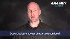 Does Medicare Pay for Chiropractic Services?