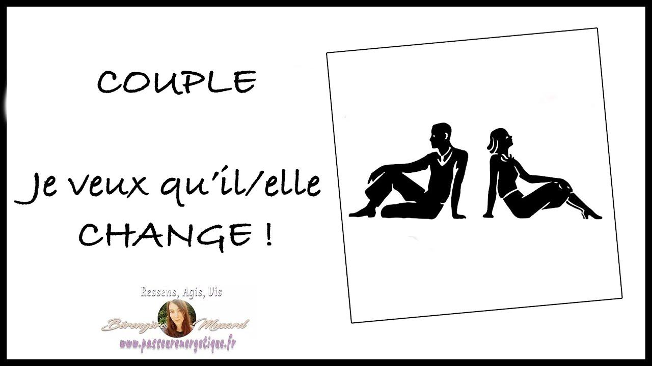 Couple & changement