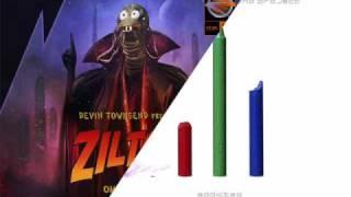 Devin Townsend - Hyperdrive (Ziltoid + Addicted version)