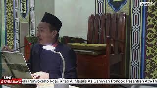 Download NGAJI KITAB AL MAJALIS AS SANIYYAH