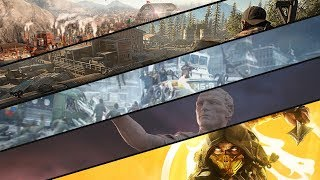 April 2019 Games ! Best Upcoming Games of April 2019 (PC, PS4 & Xbox )