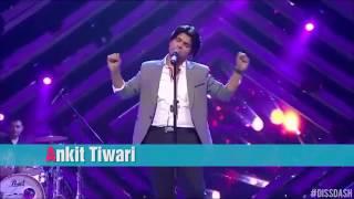 Arijit Singh, Ankit Tiwari, Armaan Malik, Amaal Malik, Arko