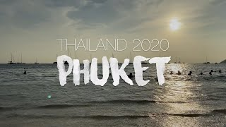 Путешествие на Пхукет 2020 Тайланд до закрытия границ из за пандемии iPhone 11 video