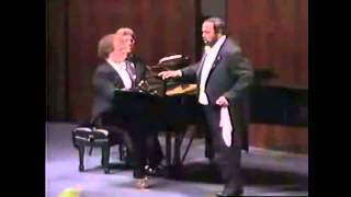 39 M 39 Appari 39 Of 39 Martha 39 39 Flotow 39 Sung By 39 Pavarotti 39 Trimmed
