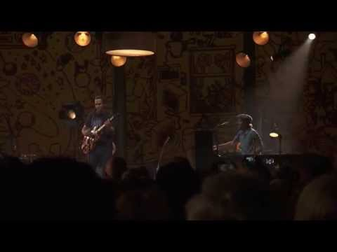 Jack Johnson   Live at iTunes Festival 2013 Bubble Toes HD