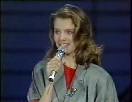 Eurovision 1984 - Voting 1/4
