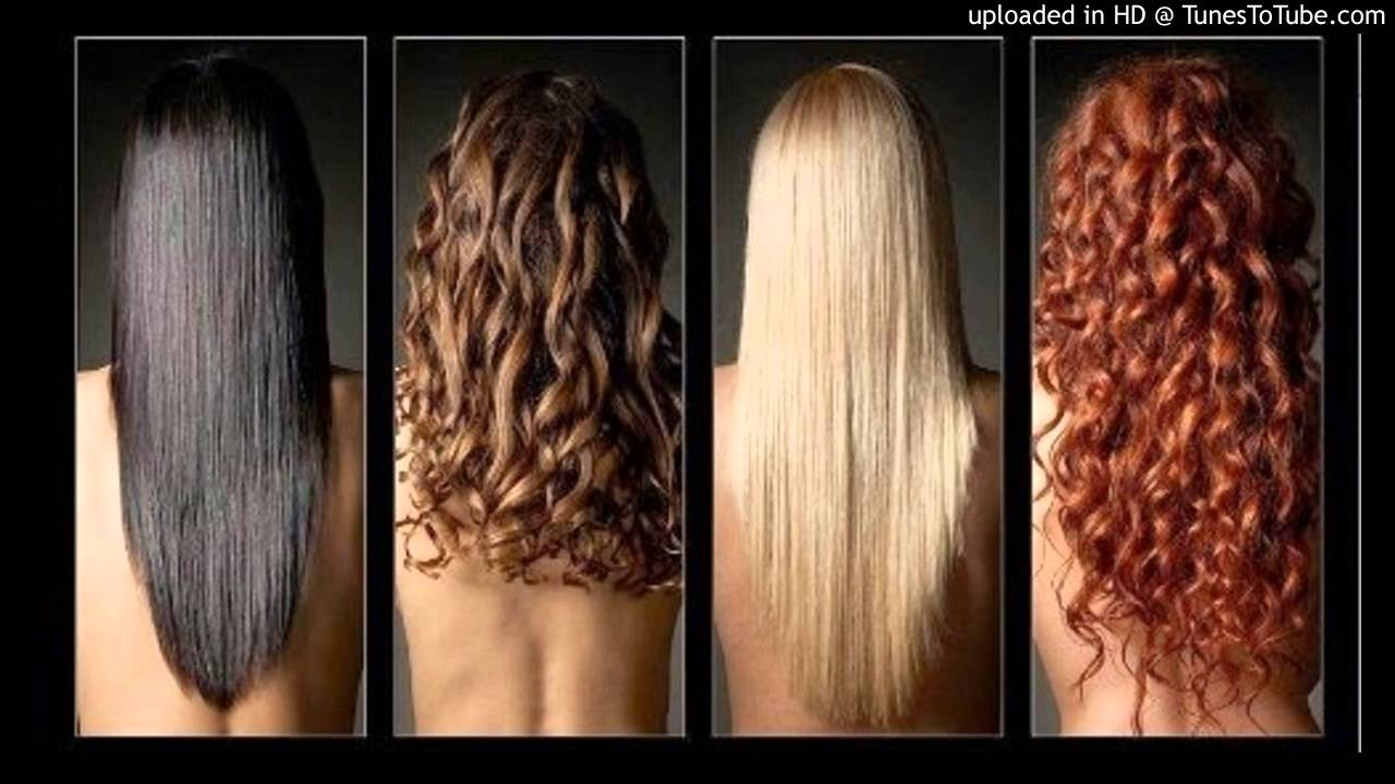 Different Types Of Extensions For Thin Hair Youtube