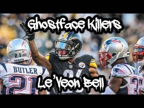 Le'Veon Bell Highlights // Ghostface Killers // ft. 21 Savage, Offset, Metro Boomin