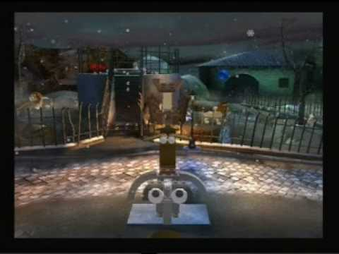 Lego Batman Zoo's Company PS2 Gameplay (www.chilloutgames ...