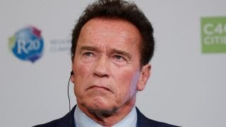 Arnold: Doesn't matter Trump pulled out of Paris Agreement
