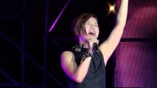 丁噹 5 我愛他(1080p) (1080p)@2013 哈雷狂熱搖滾之旅[無限HD]