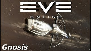 EVE Online - Taking a Gnosis in a 4/10