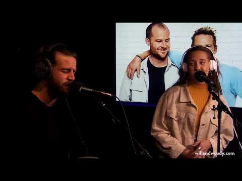 """The Rubens Perform """"Never Ever"""" Live & Acoustic"""
