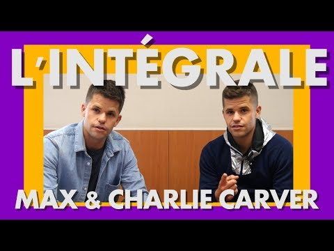 L'INTÉGRALE : Max & Charlie Carver parlent Teen Wolf, Desperate Housewives et Leftovers