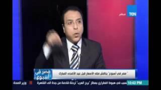 حمدي الجمل :هناك 4 تجار في مصر يتحكمون في 90 مليون وقادرين علي صنع ثورة وبياعقبوا الشعب