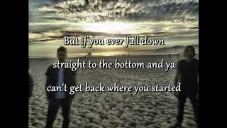 Daughtry - I'll Fight (Lyrics)