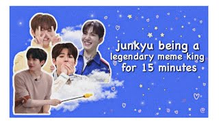 Download lagu kim junkyu moments I think about a lot