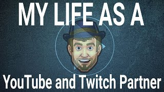 Let's Talk About My Life As A YouTuber and Streamer - Why I Don't Know Everything