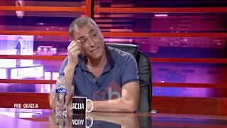 Provokacija Arian Cani 11 Qershor 2019 ABC News Albania