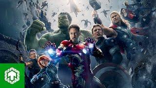 Top 10 Best Movies of 2015 | Ten Tickers Entertainment 21