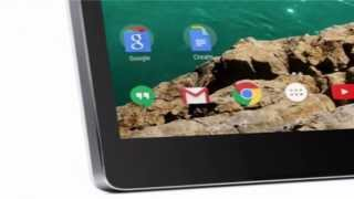 Google Nexus 9 Tablet 8.9 Inch, 16 GB, Black Review