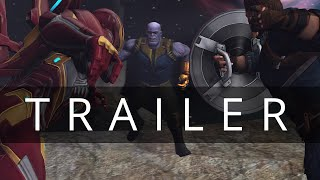 Marvel Studios' Avengers 4 : Annihilation Official Trailer | Animated