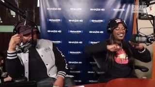 Gangsta Boo Talks Reconciliation W/ Juicy J, the Death of Lord Infamous, & No More Mixtapes