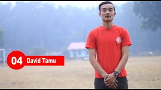 GURUNG HU MA | DAVID GURUNG 04 | SUNDAR GURUNG |
