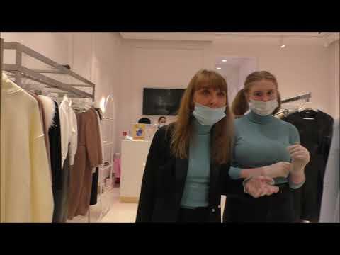 Ереван Плаза. Карательный рейд. Гриб учит общаться с девушками.  Съёмка видео со смыслом.