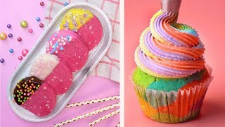 Hot Trend Colorful Cake Decorating Ideas 2020  So Yummy Colorful Cake Recipes  So Tasty Cake 2020