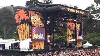Louis the Child outside lands August 13, 2017