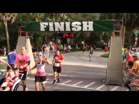 RAP River Run 5K - June 11, 2016 - New Port Richey, FL
