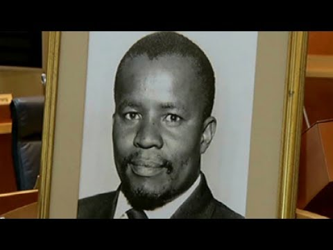 Tributes pour in for the late Sir Ketumile Masire