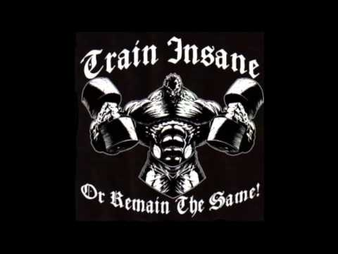 Gym workout music 2013 - Train insane MIX01