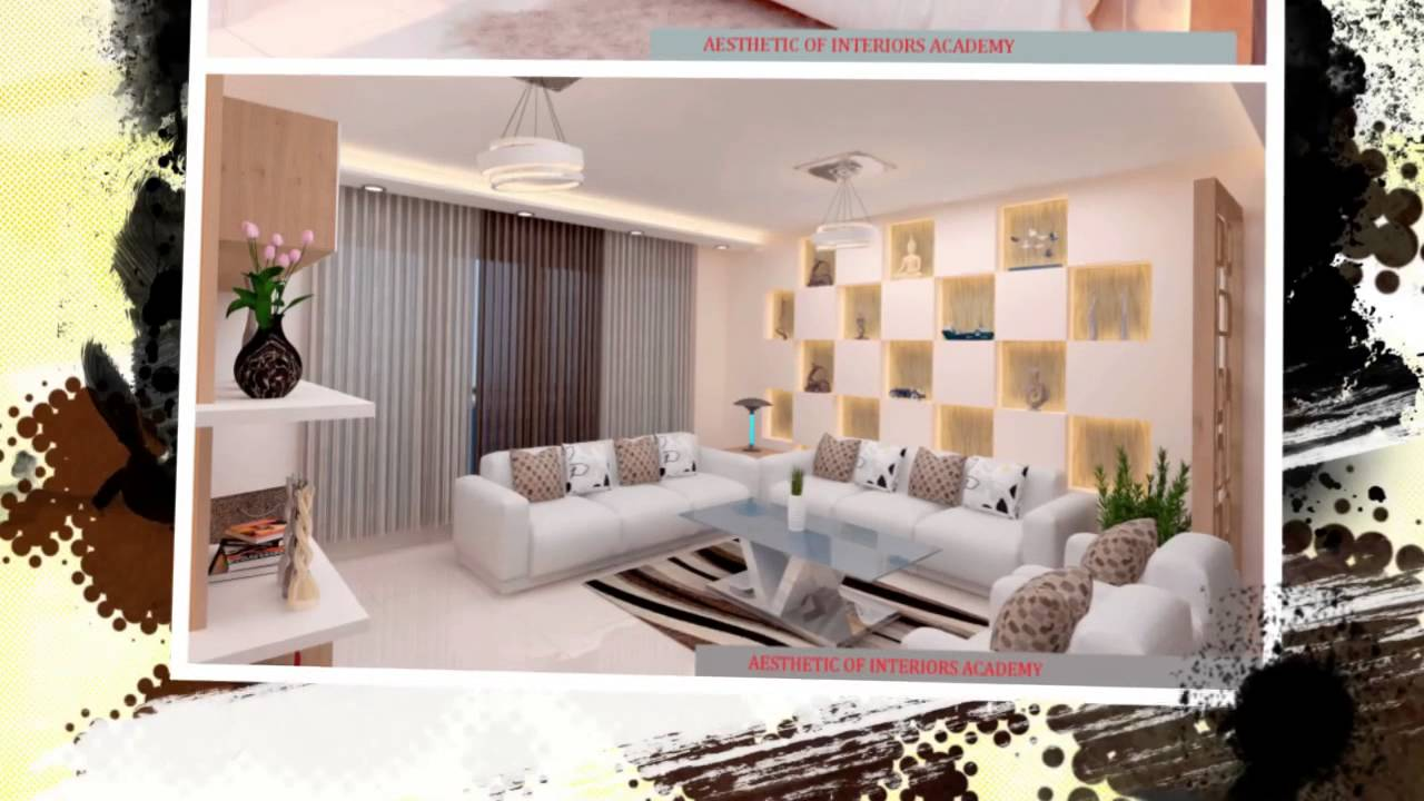 AIA (AESTHETIC OF INTERIORS ACADEMY)