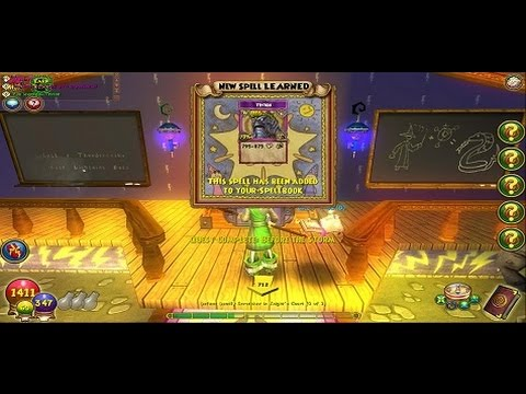 Wizard 101 Storm Spells Level Related Keywords & Suggestions